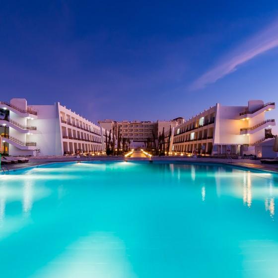 Hôtel Hurghada, Egypte