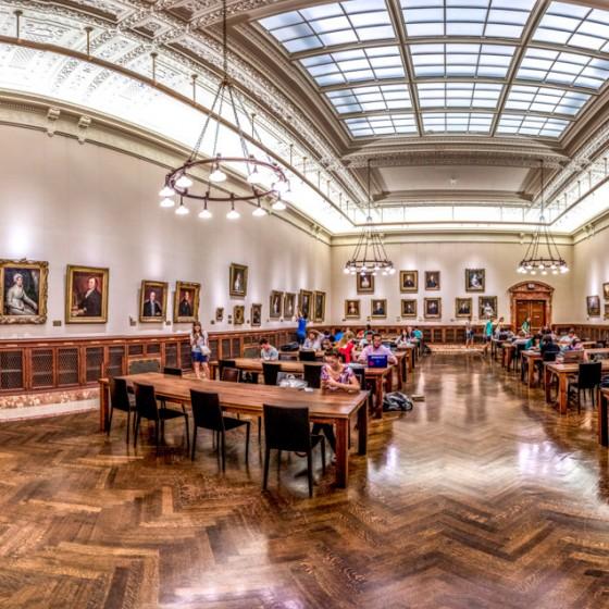 Bibliothèque de New York