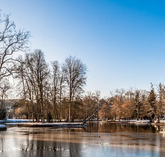Parc Viroinval