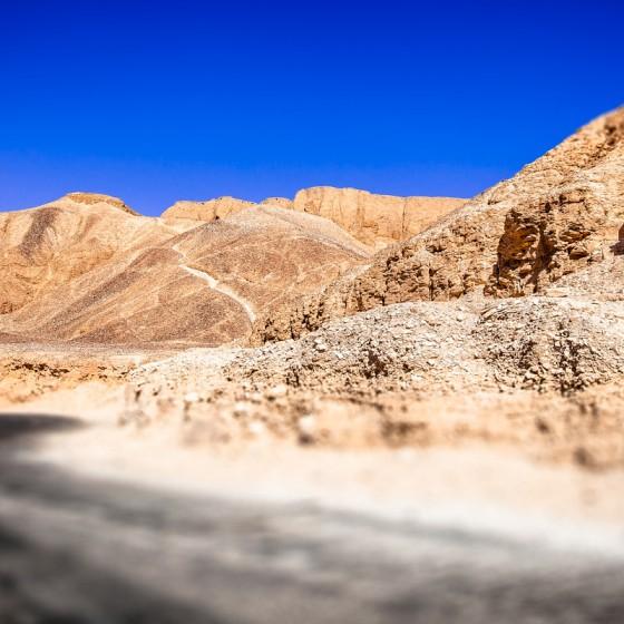 Egypte, Vallée des Rois